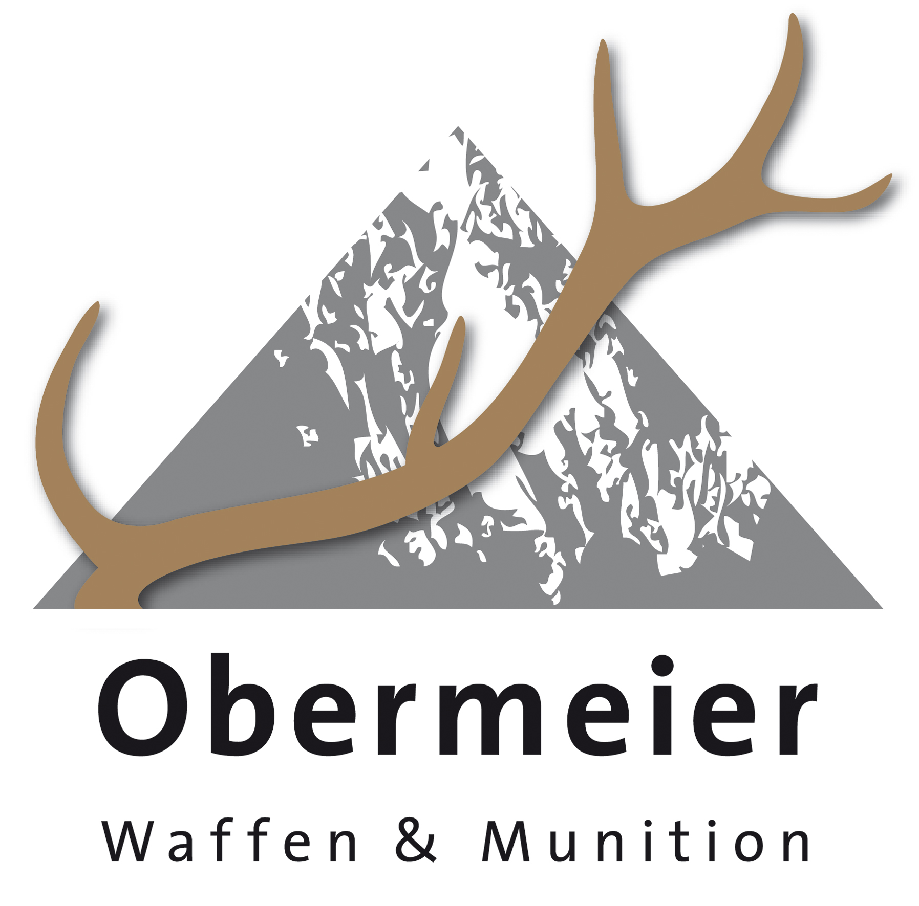Logo Waffenobermeier